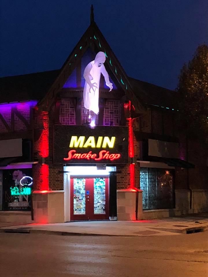 Main Smoke & Vape Shop KC | Head Shop | Vaporizer | Kratom & CBD