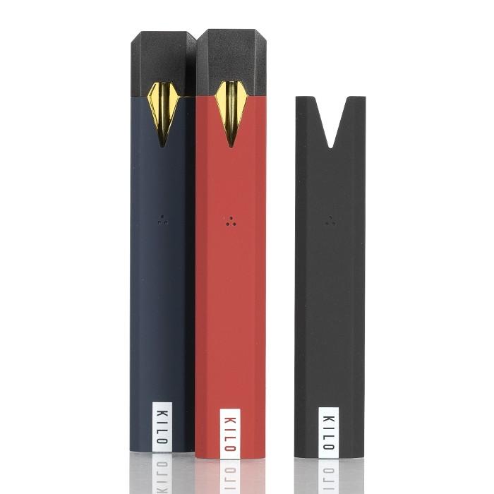 Kilo 1K Ultra E-Cigarette Pod device