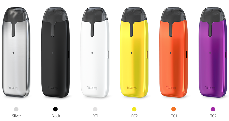 Joyetech TEROS all-in-one pod system