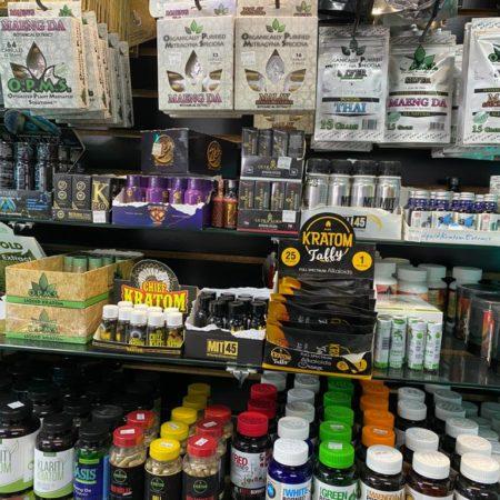 Kratom in Kansas City, facts & where to buy