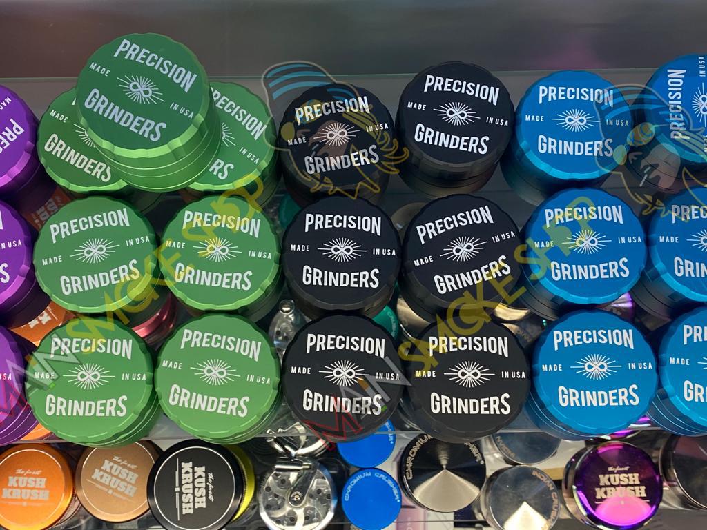 Precision Grinders