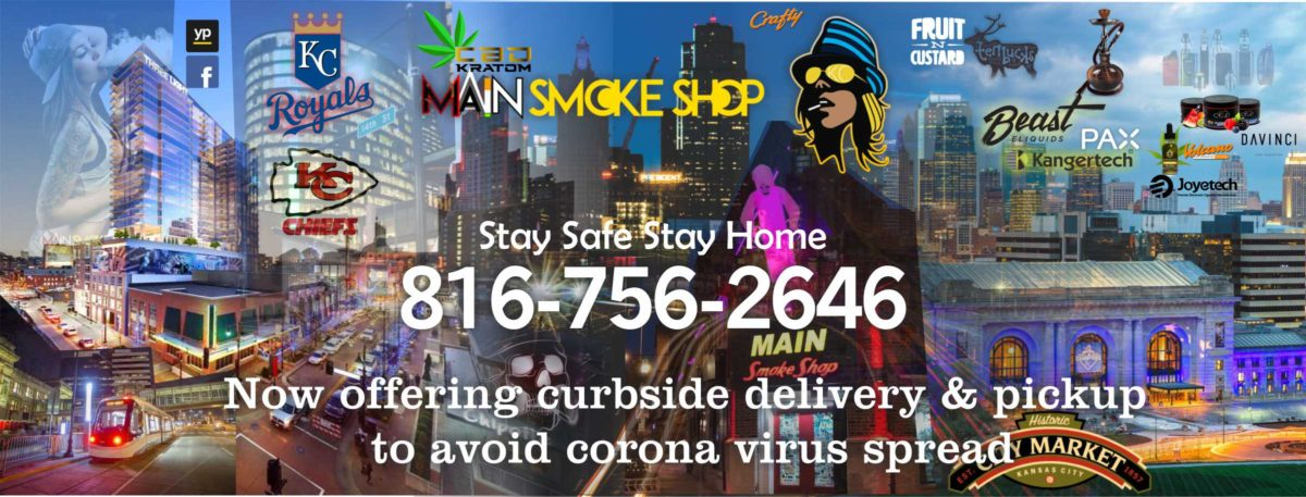 main smoke shop kc delivery