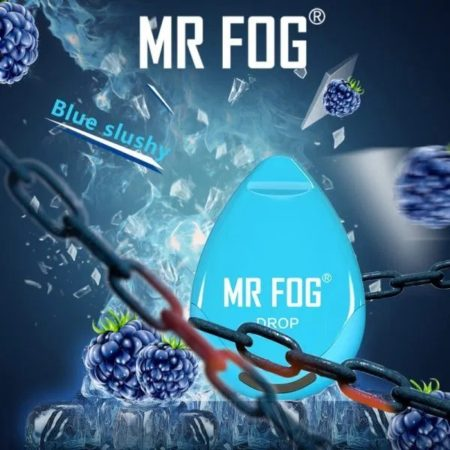 Mr fog Drop Disposable